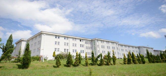 """Bartın Üniversitesi 27 Eylül'de """"yüz yüze"""" eğitime başlıyor!"""