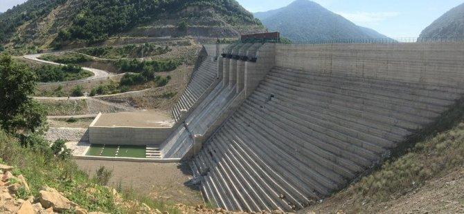 Baraj kıyılarındaki tarıma uygun araziler tespit edilecek
