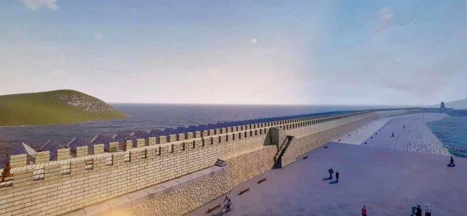 Bu Proje Amasra'ya Çok Yakışacak