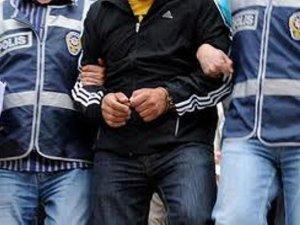 FETÖ/PDY soruşturması kapsamında 13 kişi gözaltına alındı