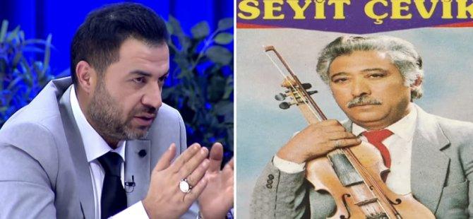 Ankaralı Coşkun'u Meşhur Eden Türkü Bartın'a Ait