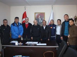 20016-2017 U 15 Türkiye Şampiyonası başlıyor
