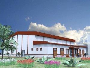 Arıt Kapalı Spor Salonu yapım ihalesi gerçekleştirilecek