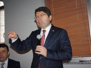 Tunç, evet vereceğini açıklayan kamu görevlilerine sahip çıktı