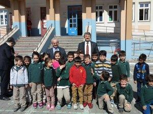 Kurs ve okul ziyaretleri devam ediyor