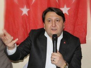 Karşıyaka Köyü 'Evet' Dedi