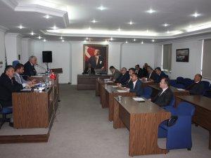 Başkan Dursun, şirket kurulmasını tavsiye etti