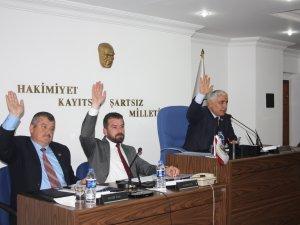 Köy Hizmetleri Sosyal Tesis Binası Aile ve Sosyal Politikalar İl Müdürlüğü'ne tahsis edildi