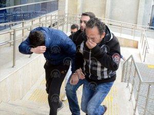 Zonguldak'ta uyuşturucu kullandığı iddia edilen gencin ölmesi