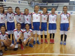 Bartın Fatih Ortaokulu, Türkiye Şampiyonasında