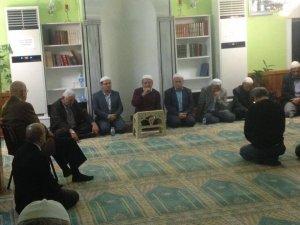 Bediha Çakır'ın vefatının 52. Gününde Mevlid-İ Şerif Okutuldu