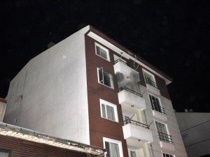 Bolu'daki Yangın Paniğe Neden Oldu