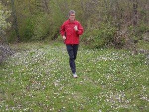 Turgay Oğuz, yeni bir yarışa daha hazırlanıyor