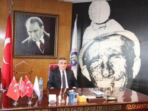 Ttk Genel Müdürlüğüne Atama