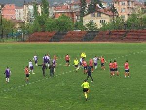 Ulus Çınarspor, Bartınspor'un rakibi oldu