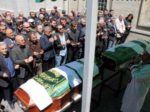 Düğününe 3 Ay Kala Ölen Genç Defnedildi