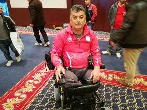 Kantay, Türkiye 6.'sı oldu