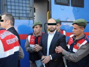 BAKİAD üyesi 25 iş adamı hakim karşısına çıktı
