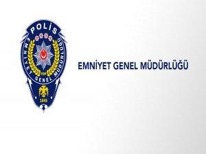 17 polis memuru görevden uzaklaştırıldı
