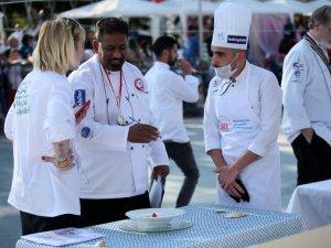 3. İzzet Baysal Uluslararası Mutfak Günleri Başladı