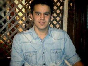 Üniversite öğrencisi genç motosiklet kurbanı