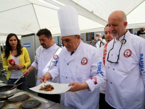 3. İzzet Baysal Uluslararası Mutfak Günleri
