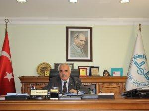 FETÖ projesi dedikodusu Kumluca'da Kutlu Doğum programını iptal ettirdi