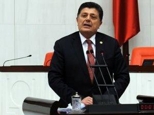 Milletvekili Yalçınkaya, Ajans Bartın'ı kutladı