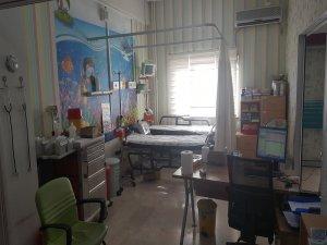 Bartın'da Çocuk Acil Servisi Restore Edildi