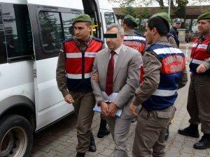 Zonguldak Garnizon Komutanı adli kontrol şartıyla tahliye edildi