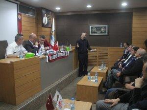 Can Demiryazıcı'nın başkan adaylığı kabul edilmedi