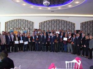 Milletvekili Tunç, partililere 2019'u işaret etti