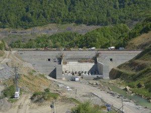 """""""Kirazlıköprü Barajı 2017 sonunda bitirilecek"""""""