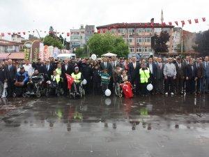 Engelliler Haftası Kutlandı