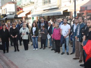 Sivil toplum kuruluşlarından Atatürk'e hakarete tepki