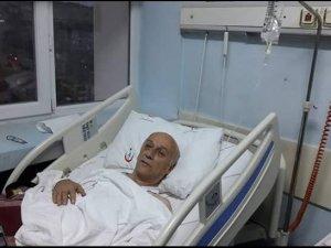 Altınçubuk'a cilt kanseri teşhisi konuldu