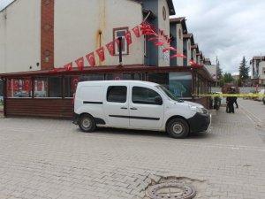 Kastamonu'da Silahlı Kavga: 4 Yaralı