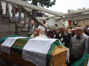 Karakaş ailesinin acı günü