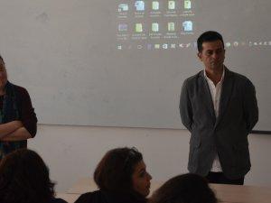 """Bartın Üniversitesi'nde """"Müzeler Günü"""" konferansı"""