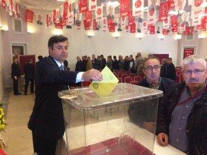 MHP Bartın Teşkilatı İl Başkanını Seçti