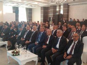 Başkan Dursun, Vilayet Hizmet Birliği'ne Encümen Üye seçildi