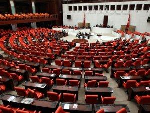 2017 Bütçe Tasarısı kabul edildi