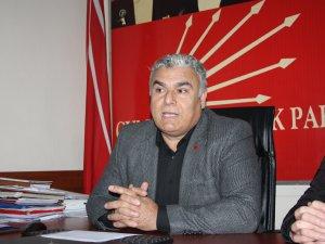 CHP hain terör saldırısını lanetledi