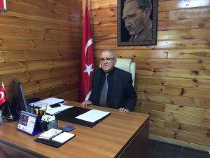 Başkan Altunok, Bartınlıları derneğe fahri üye olmaya davet etti