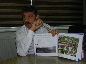 Kaynarca'da 20 bin metrekarelik parkın temeli atılıyor