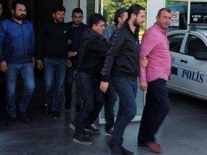 Zonguldak'ta Yasa Dışı Bahis Operasyonu