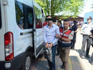Zonguldak'taki Fetö/pdy Davası
