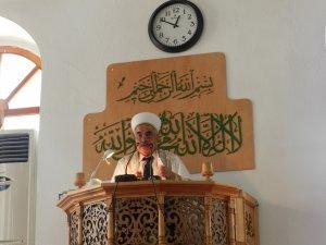 Müftü Gündüz'den imam hatip okullarına kayıt çağrısı