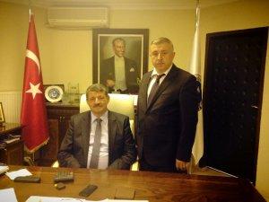 Başkan Yardımcısı Çetin, Cadde ile ilgili eleştirilere yanıt verdi