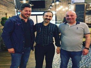 Can Demiryazıcı'nın kulübe üyeliği onaylandı